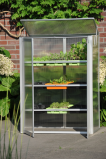 Afbeelding van Royal Well Grow Station Transparant