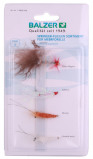 Image of Balzer Sea Trout Fly Set, for sea trout fishing!