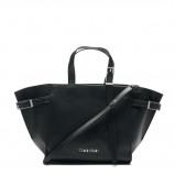 Bilde av Calvin Klein Extended Black Shopper K60K605336001