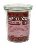Afbeelding van Esspo Wereldzout Hawaii Red Glas, 160 gram