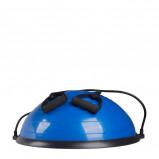 Afbeelding van VirtuFit fitnessapparaten Balanstrainer Pro met Fitness Elastieken en Pomp