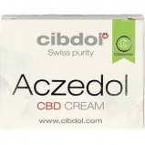Afbeelding van Cibdol Aczedol CBD Crème 50ml