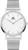 Afbeelding van Danish Design Horloge 40 mm Stainless Steel IQ62Q1235