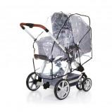 Afbeelding van ABC Design regenkap voor kinderwagens