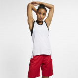Image of Olympiacos BC Men's Basketball Tank Red