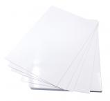 Billede af A2 inkjet papir enkeltsidet glossy 50 ark, 210g (AF FG210G A2)