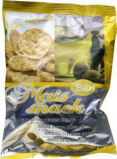 Afbeelding van Bio Alimenti Mais Snack Olijfolie 50GR