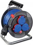 Afbeelding van Brennenstuhl 1079850 Garant IP44 Kabelhaspel AT N05V3V3 F 3G1,5 15m