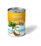 Afbeelding van Amaizin Kokosmelk light 6 x 400ml