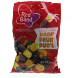 Afbeelding van Red Band Dropfruit Duo'S 155g