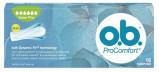 Afbeelding van Ob Tampons Pro Comfort Super Plus, 16 stuks