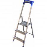 Afbeelding van Alumexx Eco 3 treeds ladder
