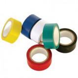 Afbeelding van Carpoint isolatietape 5 meter 6 stuks multicolor