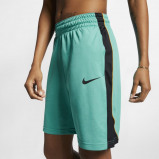 """Image of Nike Dry Essential Women's 10""""(25.5cm approx.) Basketball Shorts Black"""