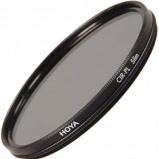 Afbeelding van Hoya 77mm Polarisatie Circulair Slim filter