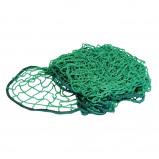 Afbeelding van Carpoint afdeknet met elastische rand 160 x 250 cm groen