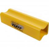 Afbeelding van Defa bagagesteunen 40 kg geel 4 stuks
