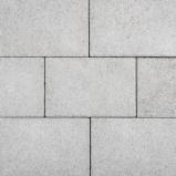 Afbeelding van Gardenlux 25 stuks! Topcolors pearl grijs 20x30x6 cm