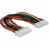 Afbeelding van 24 Polig ATX kabel 0.3 meter Delock