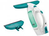 Afbeelding van Leifheit Dry & Clean Raamzuiger met Verwisselbare Zuigkop Groen, Wit