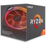 Afbeelding van AMD Ryzen 7 2700X processor