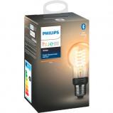 """Bilde av """"Philips Hue W E27 Filament A60 7W BLT"""""""