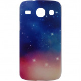 Afbeelding van Xccess Cover Samsung Galaxy Core I8260 Feel Good