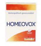 Afbeelding van Boiron Homeovox Omhulde Tabletten 60TB