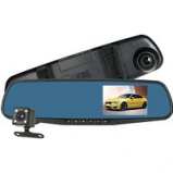 Εικόνα του 1080P HD LCD Dual Mirror Dash Cam