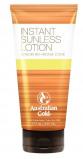 Afbeelding van Australian Gold Instant Sunless Rich Bronze Color Lotion 177 ml