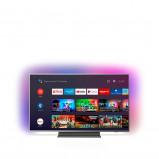 Afbeelding van Philips 50PUS7504 Ambilight televisie