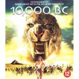 Afbeelding van 10,000 BC (Blu ray)