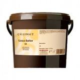 Afbeelding van Callebaut Cacaoboter 4 kg