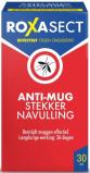 Afbeelding van Roxasect Stekker Tegen Muggen Navul, 1 stuks