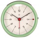 Afbeelding van Alarmklok nXt Otto Ø 9,5 x 3.8 cm groen