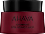 Image of AHAVA Apple of Sodom Overnight Deep Wrinkle Mask 50ml