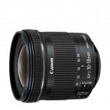 Afbeelding van Canon EFS1018MM Lens
