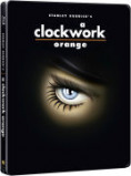 Image de A Clockwork Orange Zavvi Exclusive Limited Edition Steelbook