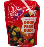 Afbeelding van Red Band Dropfruit Duo'S Stazak 255g