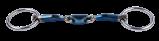 Bilde av Trust Sweet Iron double jointed loose ring bradoon 12mm