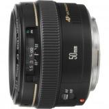 Afbeelding van Canon EF 50mm f/1.4 USM cameralens