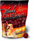 Afbeelding van 1kg Radical Bloody Chicken Boilies (Keuze uit 2 opties)