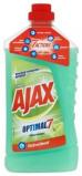 Afbeelding van Ajax Allesreiniger Limoen Optimal 7 (1000ml)