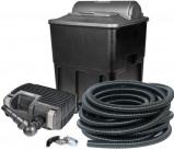 Afbeelding van Hozelock Ecopower Plus filterset (Capaciteit: 4000 l/u, Geschikt voor vijverinhoud (vissen): 6000L)