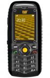 Afbeelding van Cat B25 Dual Sim Black mobiele telefoon