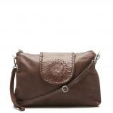 Abbildung von Chabo Bags Ladies Bag Cacao Schoudertas 8719274534679