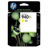 Afbeelding van HP 940XL (C4909AE) Inktcartridge Geel Hoge capaciteit
