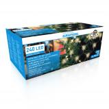 Afbeelding van Christmas Gifts Binnen en buiten Kerstverlichting 240 LED 230V