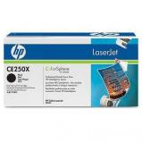 Afbeelding van Tonercartridge HP CE250X 504X zwart HC Supplies