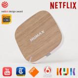 Afbeelding van Humax TV+ H3 IP box Ontvangers